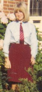 1960s girl