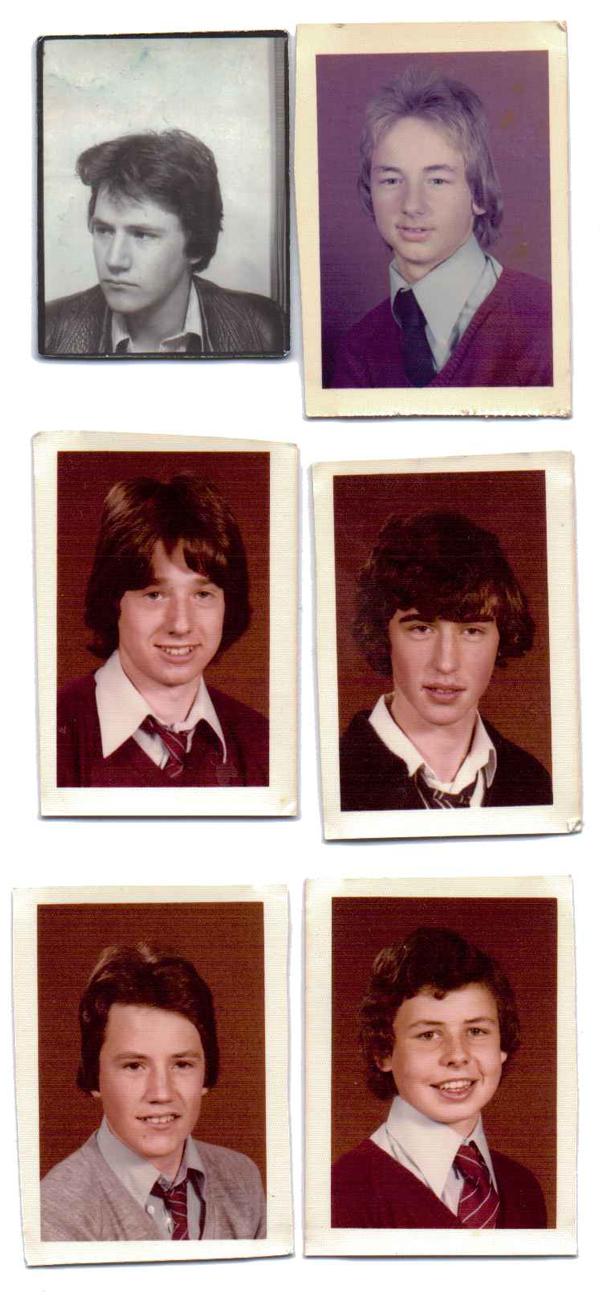 70s students