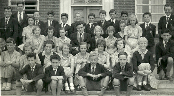 form 1 in 1959
