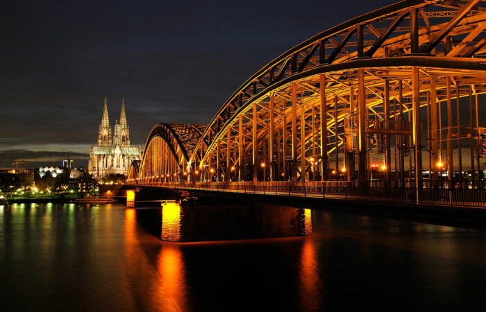 germany bridge