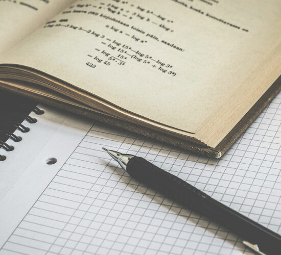 graph paper and pencil
